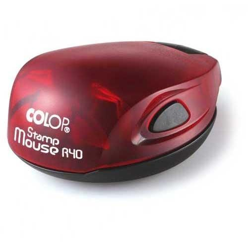 джобен печат Stamp Mouse R40